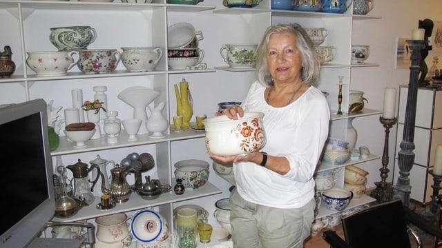 Ida Lobsiger