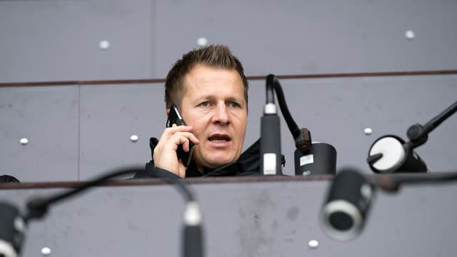 Die Verpflichtung eines Torhüters hat für Sportchef Christoph Spycher Priorität.