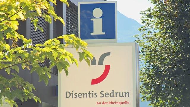Logo Mustér Sedrun