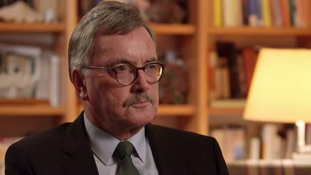 Jürgen Stark, Ex-Chefökonom EZB