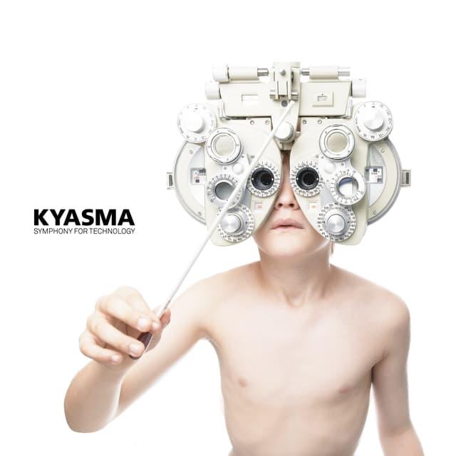 Das Original der Walliser Band Kyasma ...