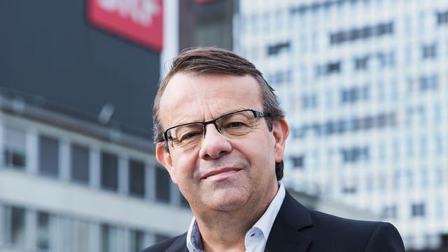 Christoph Gebel