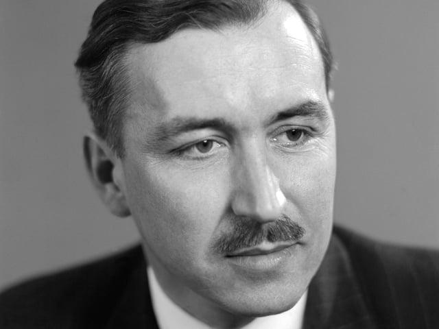 René Dubois war von 1955 bis 1957 Bundesanwalt. Er starb 1957 im Amt durch Suizid.