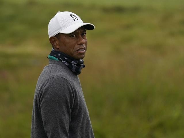 Tiger Woods hat die PGA-Championship bereits vier Mal gewonnen.