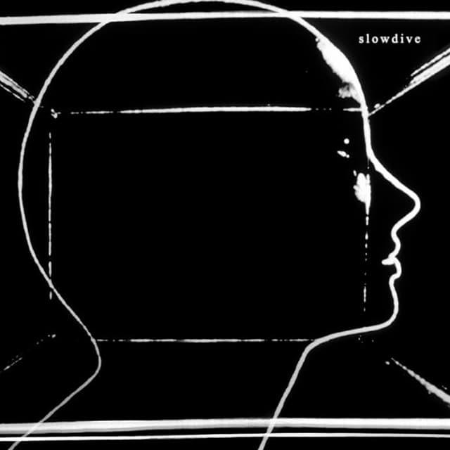 Musikalbum von Slowdive