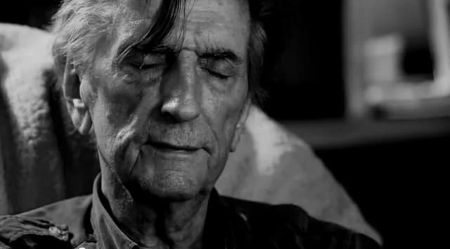 Still aus «Harry Dean Stanton: Partly Fiction».