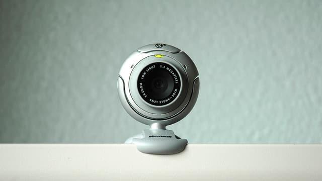 Webcams an öffentlichen Orten sind problematisch.