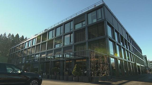 Video «Fuego Steakhouse in Schindellegi (SZ) - Tag 4» abspielen