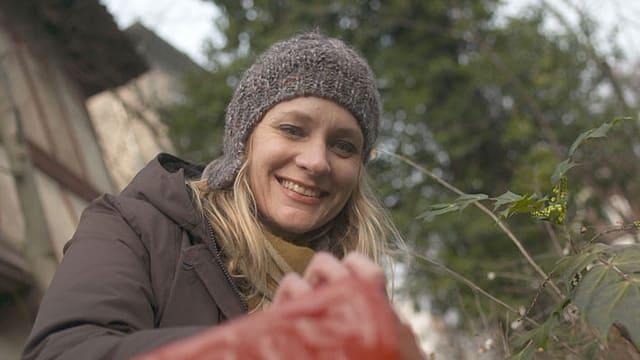 Video «Mit Eva Wannenmacher aus Basel» abspielen