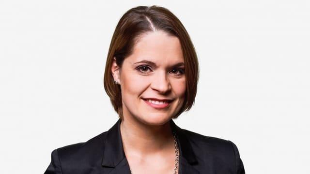 Michèle Schönbächler.
