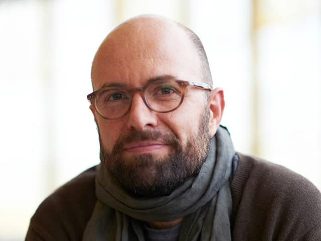Porträt Philipp Stölzel