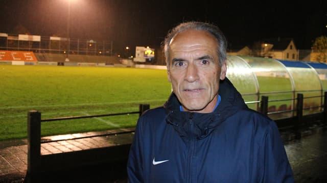 Sportchef Bidu Zaugg