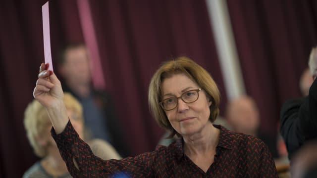 Karin Wilke