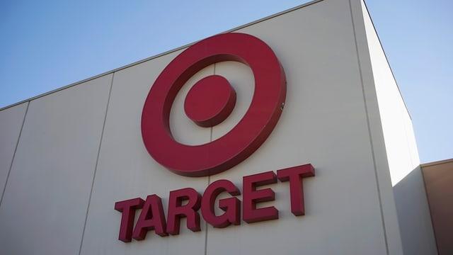Firmenemblem von Target