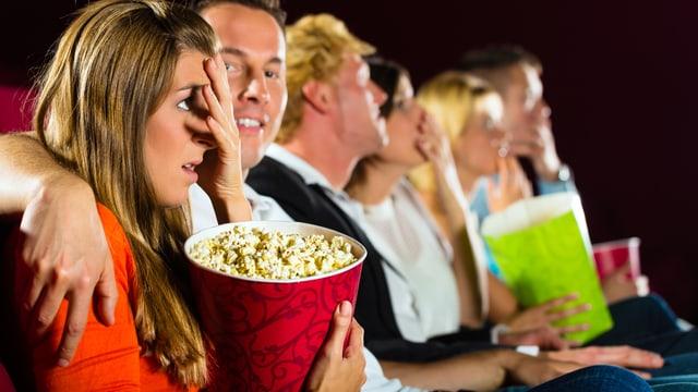 Kino, das sind die No-Gos