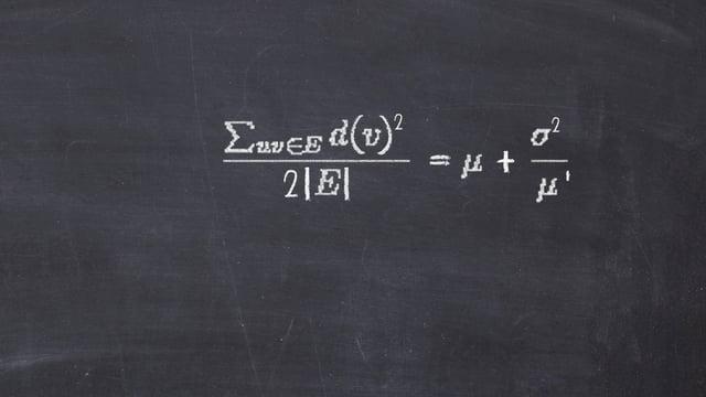 Was zu beweisen war: die Formel des Paradoxes.
