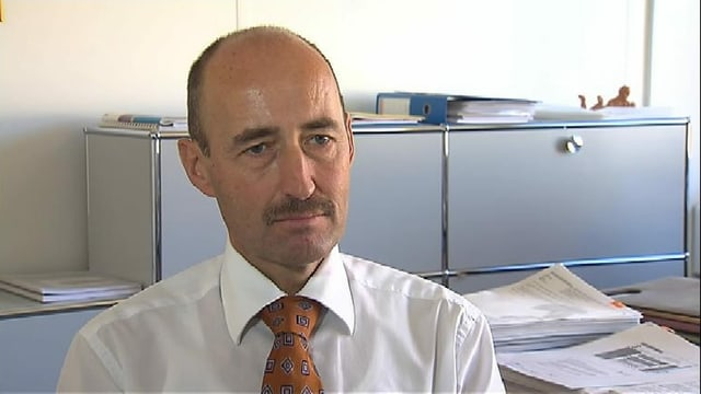 Eugen Arpagaus.