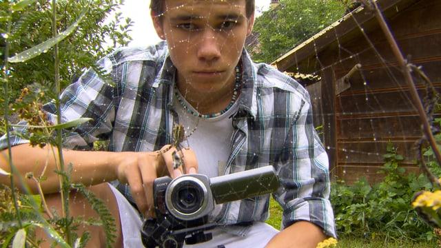 Video «NETZ NATUR «Schweizer Jugend filmt, einfach genial!» (Schweizerdeutsch)» abspielen