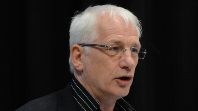 Albert Scherr