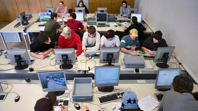Informatikschule