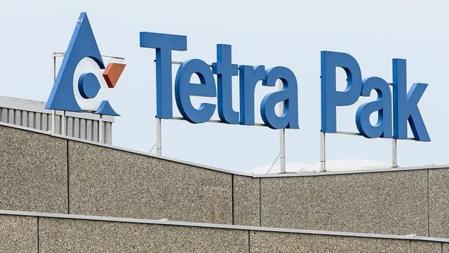 Tetra Pak ha empermess als emploiads pertutgads sustegn en furma d'in plan social.