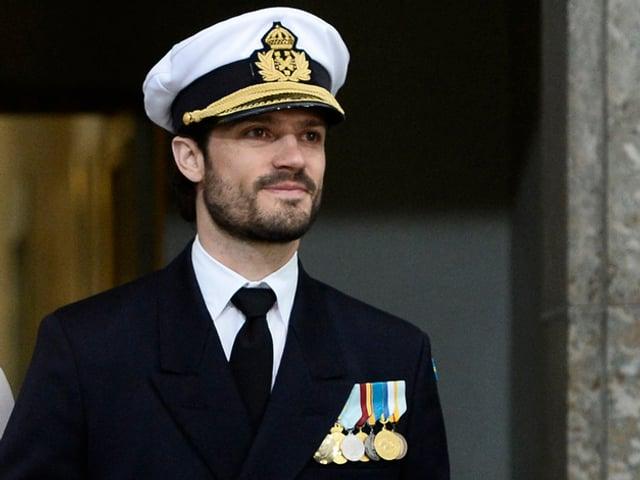 Prinz Carl-Philip