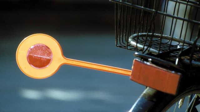orange Velokelle