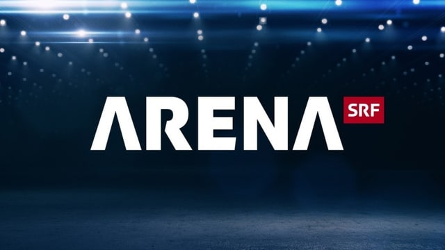 Logo der Sendung Arena