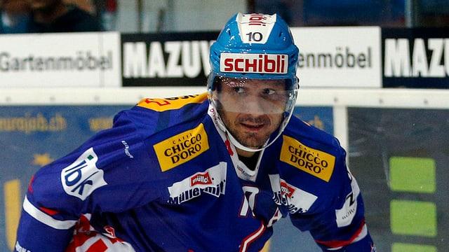 Klotens Marcel Jenni.