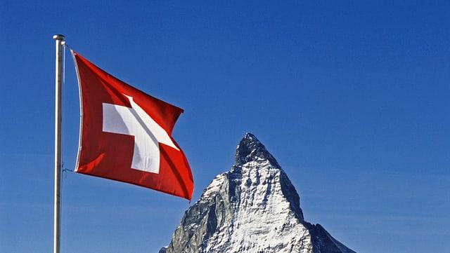 «Suisse Quiz online»