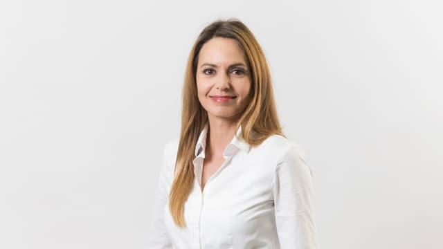 Isabella Wieland.