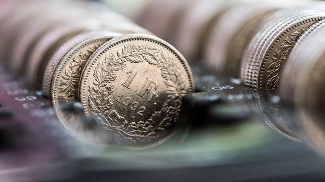 L'entschatta da l'onn ha la Banca naziunala svizra abolì il curs minimal dal franc svizzer dad 1,20.