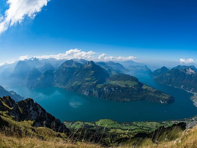 Tabelle mit Tagen, wo eine Bergtour gut oder weniger gut geht.