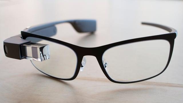 «Google Glass»
