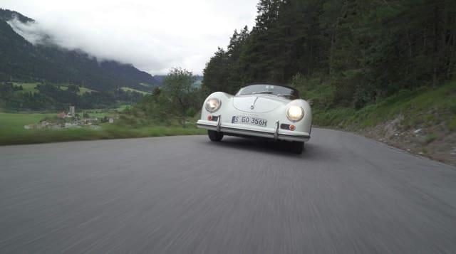 Video «Porsche-Land Schweiz» abspielen