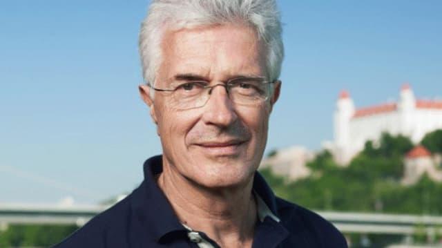 Werner van Gent