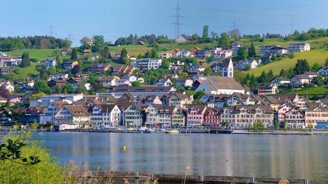 Gemeinde Schermikon
