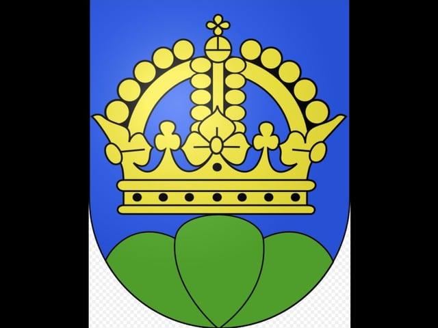 Wappen von Riggisberg
