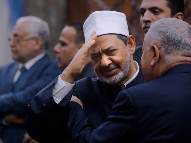 Grossimam al-Tayyeb