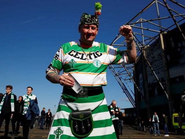 Celtic-Fan