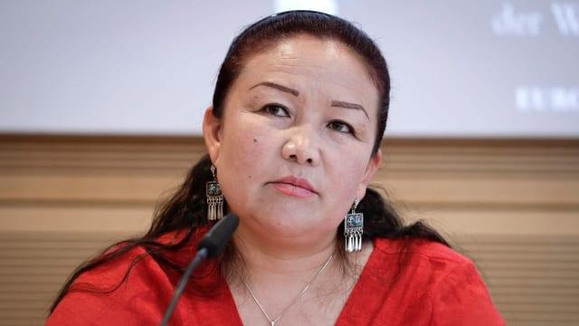 «Die Kronzeugin» von Chinas Verbrechen