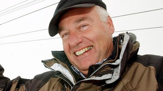 Peter Furger