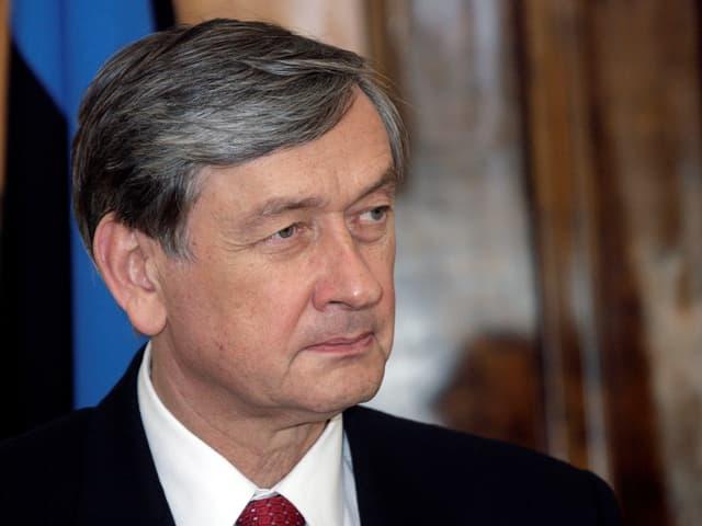 Danilo Türk.