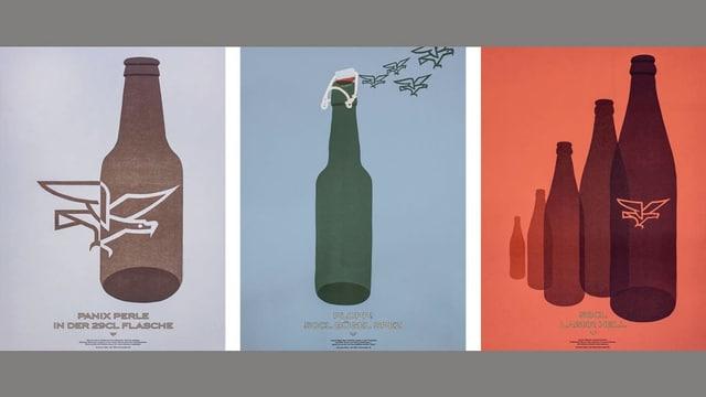 Plakate von Dafi Kühne