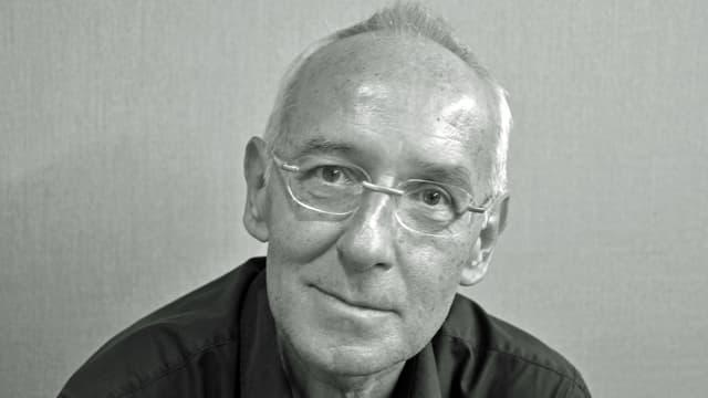 Il pader dominican Clau Lombriser è mort en la vegliadetgna da 71 onns.