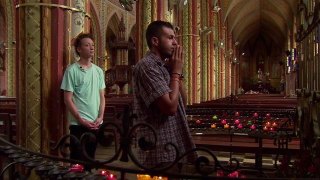 Video «Alors demande!: La Réunion une île multiculturelle (10/15)» abspielen