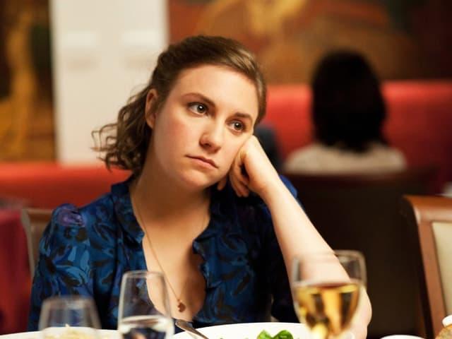 Lena Dunham als Hannah