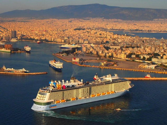 «Quantum of the Seas»