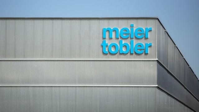 Cyberangriff auf die Meier Tobler AG