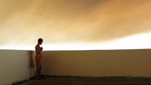 Totale Regulierung des Klimas illusorisch